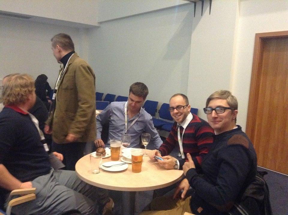 affiliatekonference