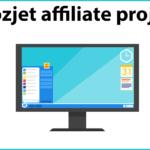 Jak rozjet affiliate projekt?