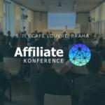 14. Affiliate konference: data-driven atribuce, expanze do Maďarska a tvrdá cesta za úspěchem v affiliate